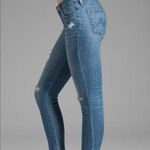 AG legging super skinny ankle jean